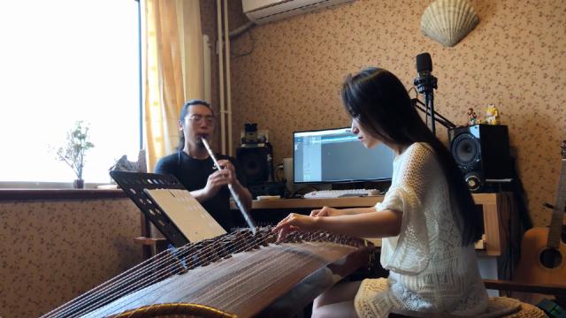 当你学习一首新的古筝曲,这4点教你如何轻松搞定!
