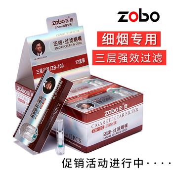 Zobo положительный карты хорошо дым дым рот фильтр одноразовые тройной мужской хорошо филиал женский аромат дым фильтрация рот дым специальный, цена 807 руб