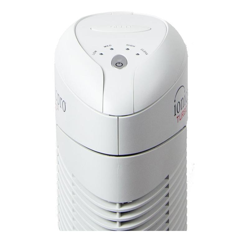 美国ionicpro艾奥尼克TA500静电式空气净化器