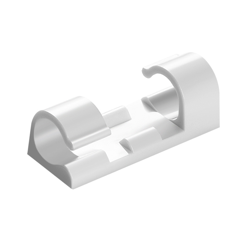 Plug Row Holder Wall Mounted Wire
