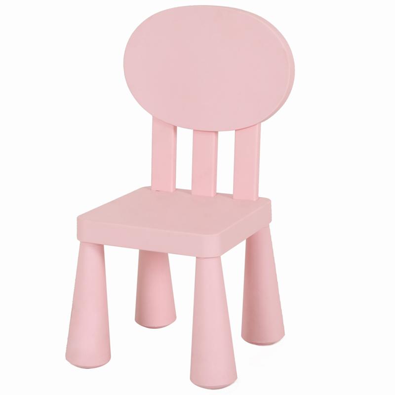 Светло Порошок круглый стул назад
