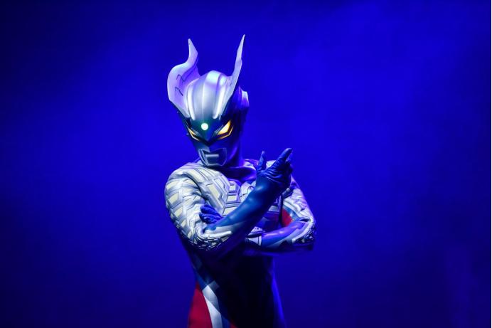 2021日本圆谷版奥特曼系列舞台剧《奥特英雄银河格斗之粉碎阴谋》-嘉兴站