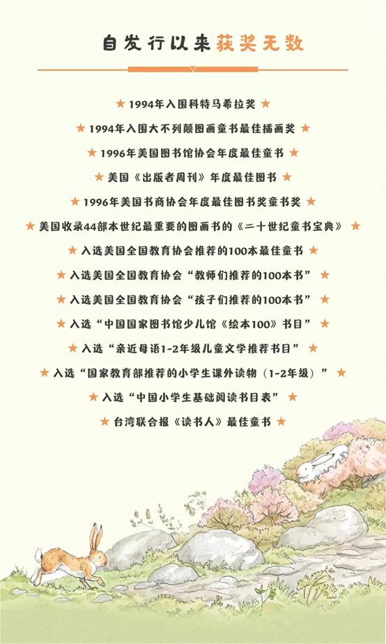 2021沐澜文化•全球畅销绘本舞台剧《猜猜我有多爱你》中英制作版-杭州站