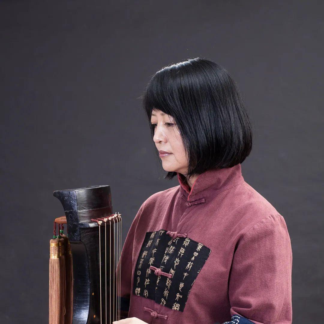 2021箫声琴韵——李凤云·王建欣琴箫埙音乐会-唐山站