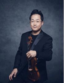 """2021颤栗的弓弦""""帕格尼尼""""—杨晓宇小提琴独奏音乐会-珠海站"""