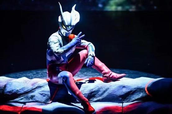2021日本圆谷正版授权奥特曼系列舞台剧《奥特传奇之英雄归来》-南阳站
