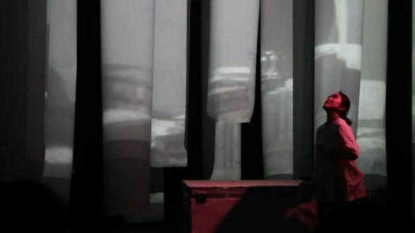 2021【江湖戏班】独角戏《花不语》-武汉站