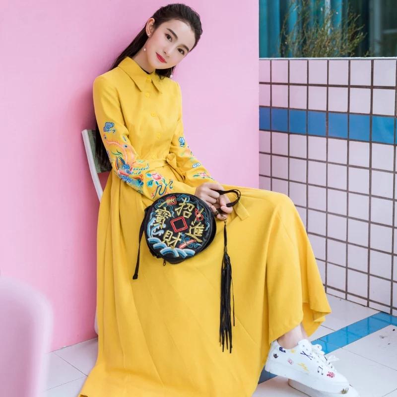 别致民族风单品,演绎另类时尚潮流