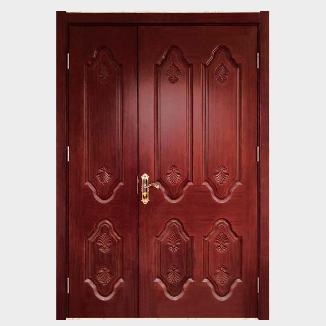 『MY-8052』实木复合门厂家   烤漆实心室内门     招商加盟