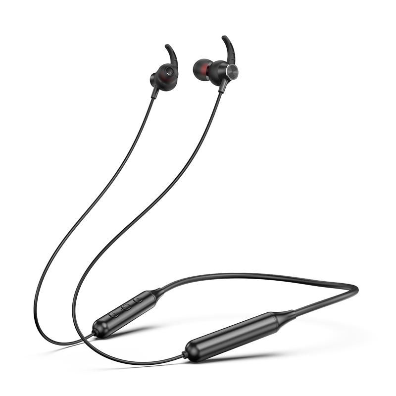 无线蓝牙耳机挂脖头戴式入耳塞式双耳运动跑步适用vivo华为oppo苹果小米三星超长续航男女生款可爱安卓通用
