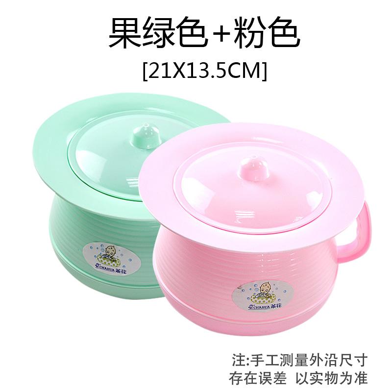 Цвет: 1 фрукт зеленый+1 розовый