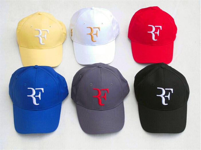 Federer Masters Finals tennis cap law nets Federer tennis cap RF Hybrid Hat  spot e0175bb85c0