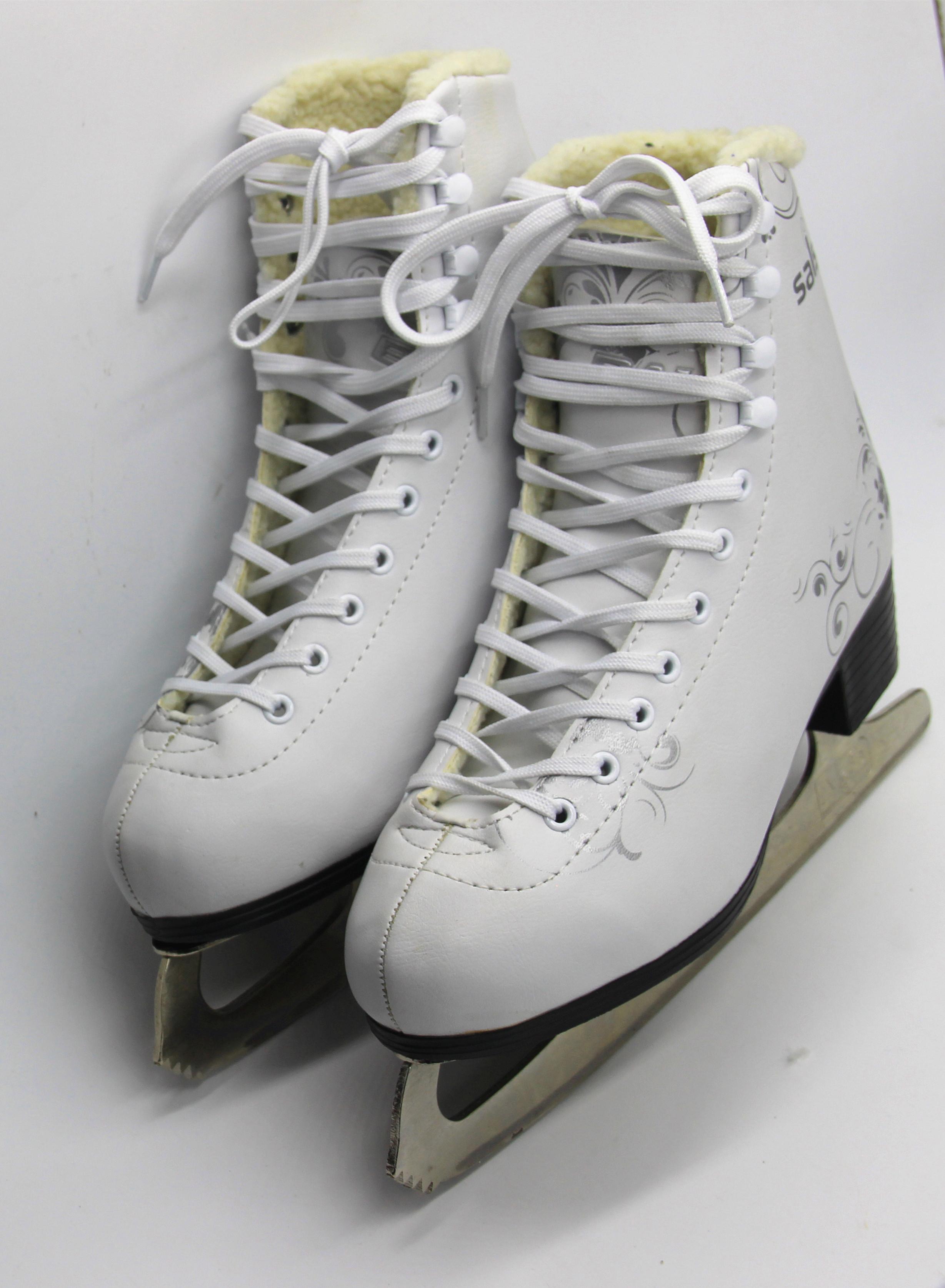 Коньки Электронной почте бай desaersa начинающих сальса фантазии взрослого коньках обувь теплого водяного льда коньки