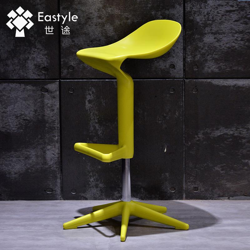 Worldway bar ghế KTV giải trí địa điểm nội thất có thể điều chỉnh ghế xoay ghế nhập khẩu vật liệu người lớn nâng ghế
