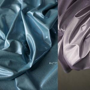 Vải dệt kim mỏng, vải dệt kim mỏng, mềm mại, chống thấm nước và chống thấm nước Giá một nhóm / nửa mét - Vải vải tự làm