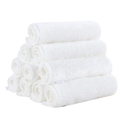 【圣洁康】竹纤维洗碗巾吸水抹布5条