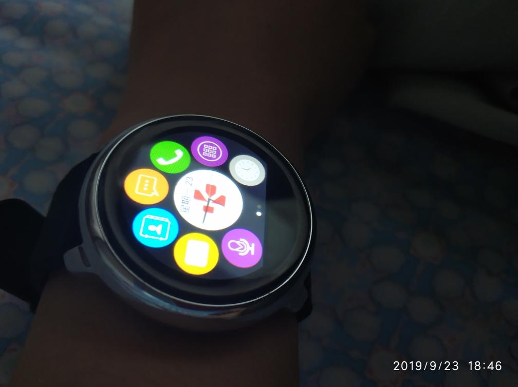 脉珂智能手表