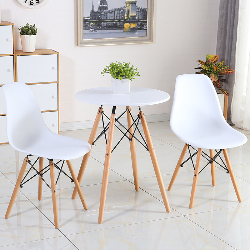 Prime Eames Chair Fashion Modern Minimalist Creative Talk Lazy Nordic Casual Backrest Dining Chair Ins Wind Desk Chair Gamerscity Chair Design For Home Gamerscityorg