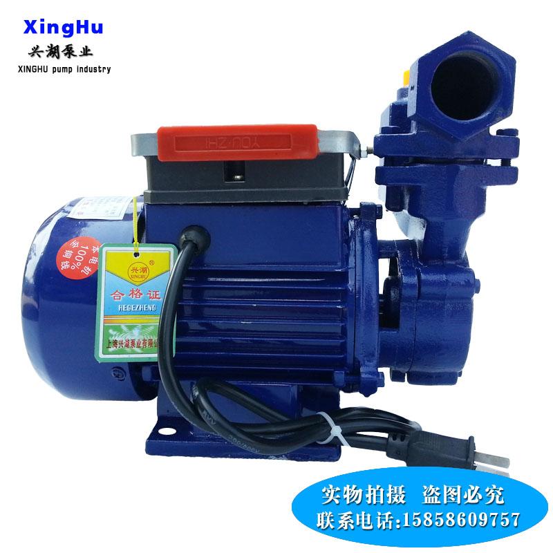 包邮750W自吸泵自然水增压泵抽扬程自吸水泵家用水泵自吸泵高井水