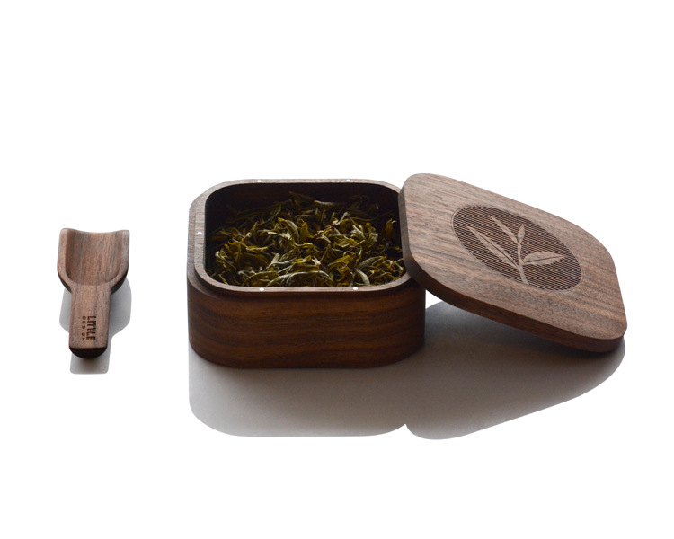 Portable Tea Box 8 - Sneapy