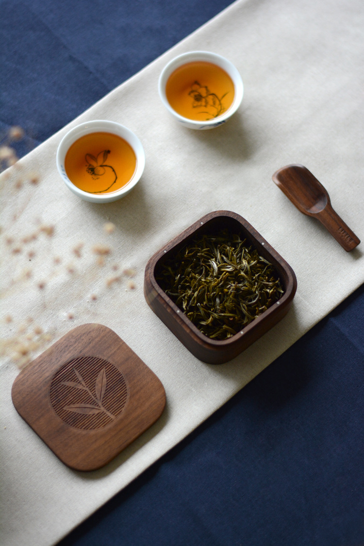 Portable Tea Box 13 - Sneapy