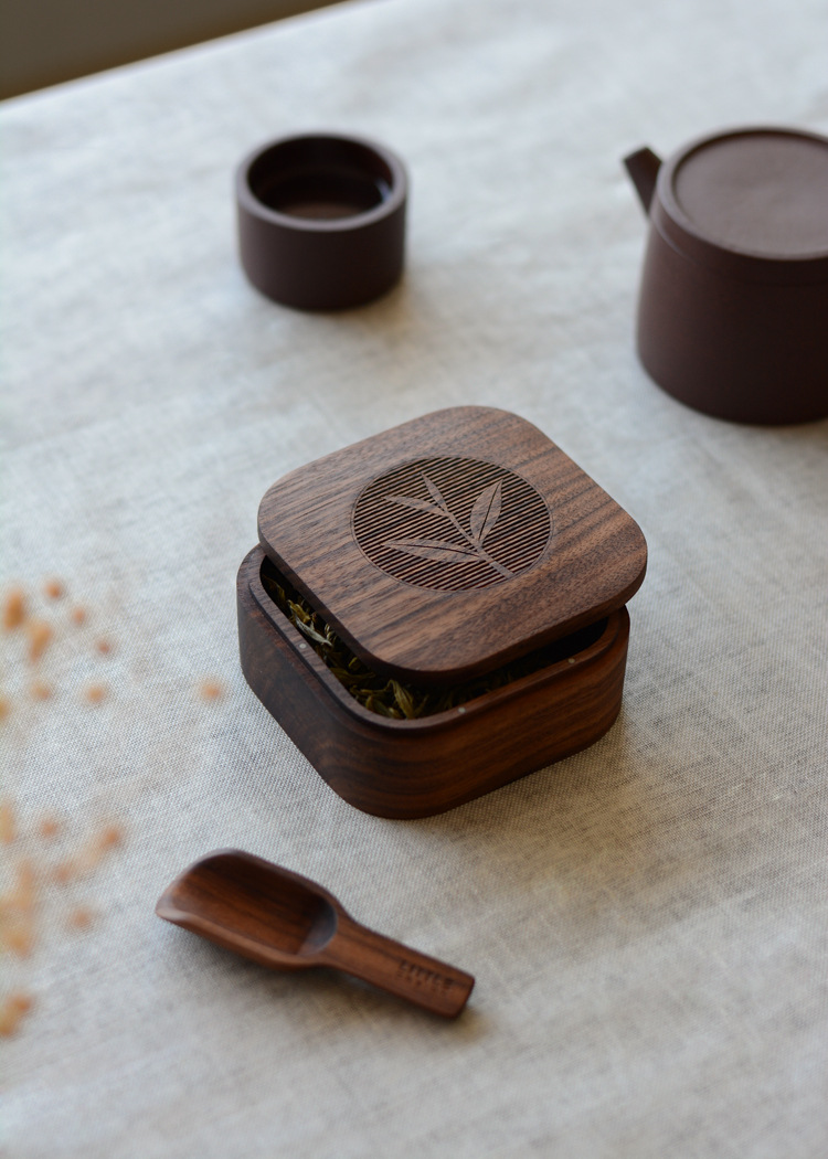 Portable Tea Box 12 - Sneapy