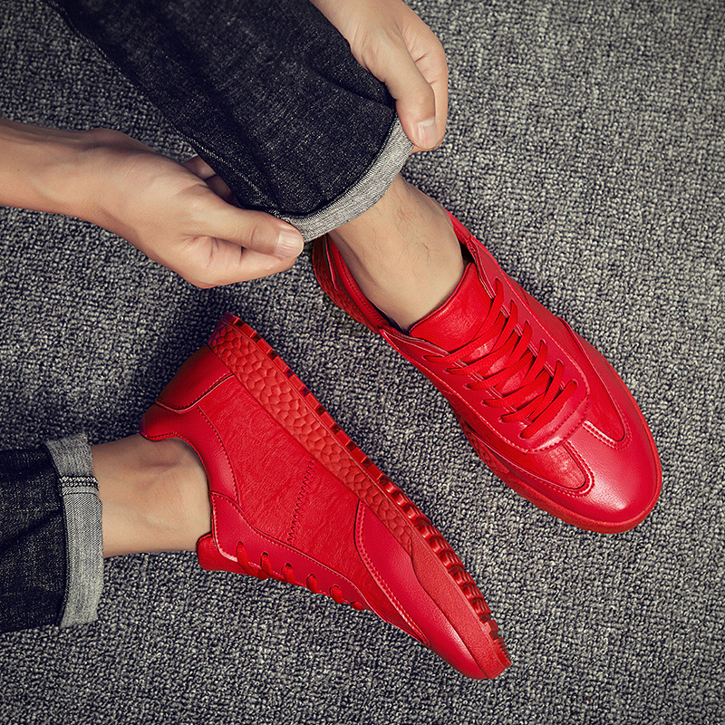 802 красный