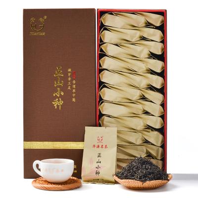 【正山小种】华源武夷红茶360g