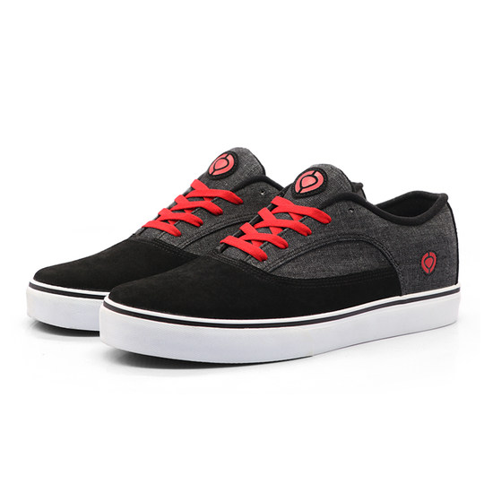 CIRCA export 45 46 47 49 large size fur wear professional sports casual men and women shock absorber skateboard shoes