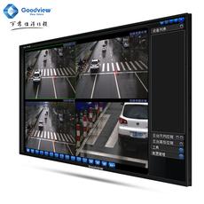 монитор Goodview 43 42-46