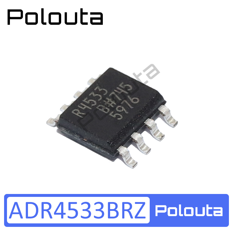 ADR4533BRZ ADR4533BR ADR4533B SOP-8 reference voltage integrated circuit IC chip