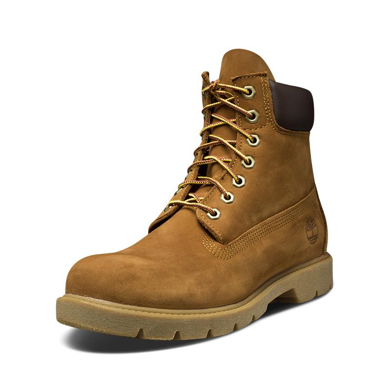 Timberland添柏嵐經典男鞋 6英寸鞋靴|19076
