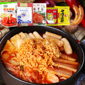 Korean Instant Hotpot Mix