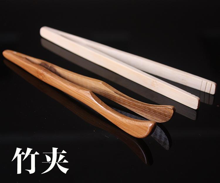 竹夹竹木蛐蛐盆蟋蟀天然水槽罐镊子夹饭板夹子秋虫鸣虫用品用具