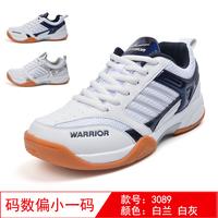Вернуть силу спортивной обуви настольный теннис бадминтон обувной воздухопроницаемый сухожилие большая подошва спортивной обуви мужчин и женщин, обувь 3089
