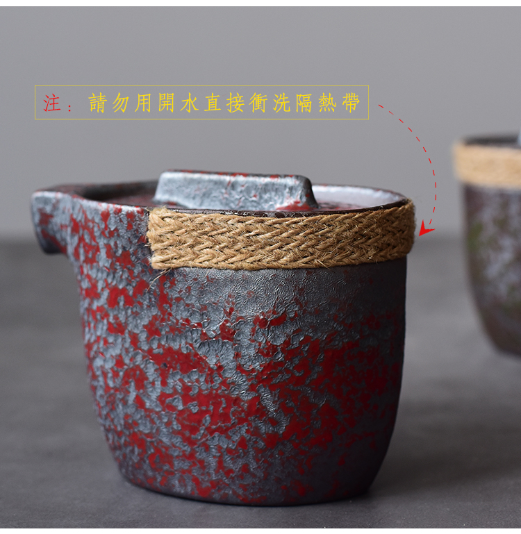 In building a portable kung fu tea cup to crack a pot of 2 cups little travel take office gift set custom