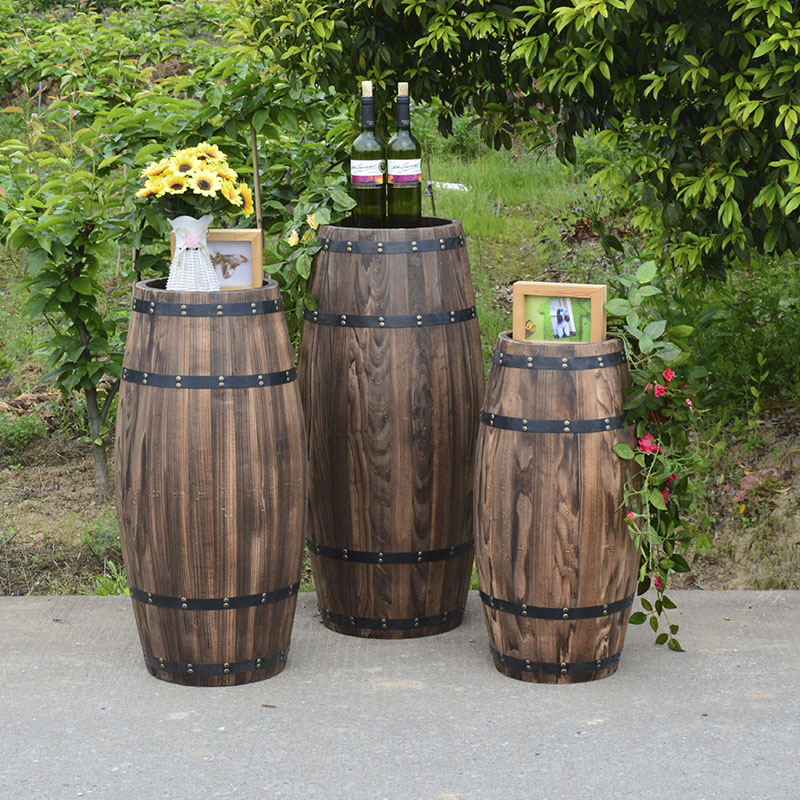 Usd 2094 Bar Decoration Beer Barrel Decoration Wine Barrel Red