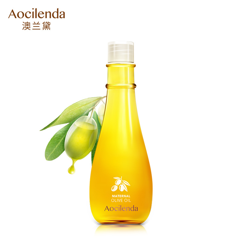 澳兰黛橄榄油孕妇去预防妊娠期产后淡化妊辰专用修护霜纹路护肤品