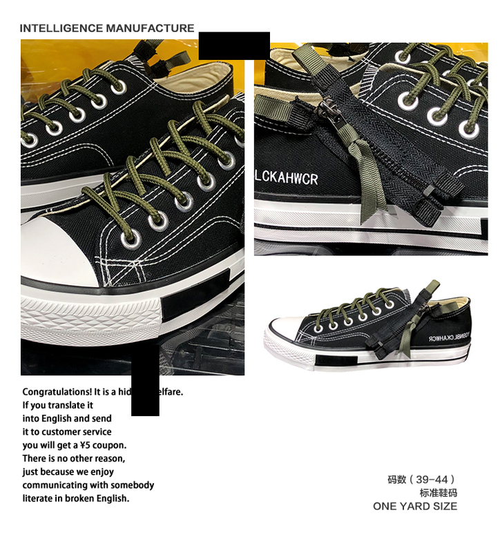 chaussures sport ouvertes