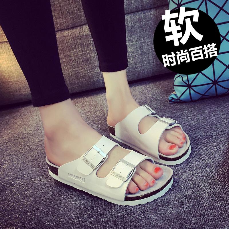 Slippers female summer fashion 2019 new