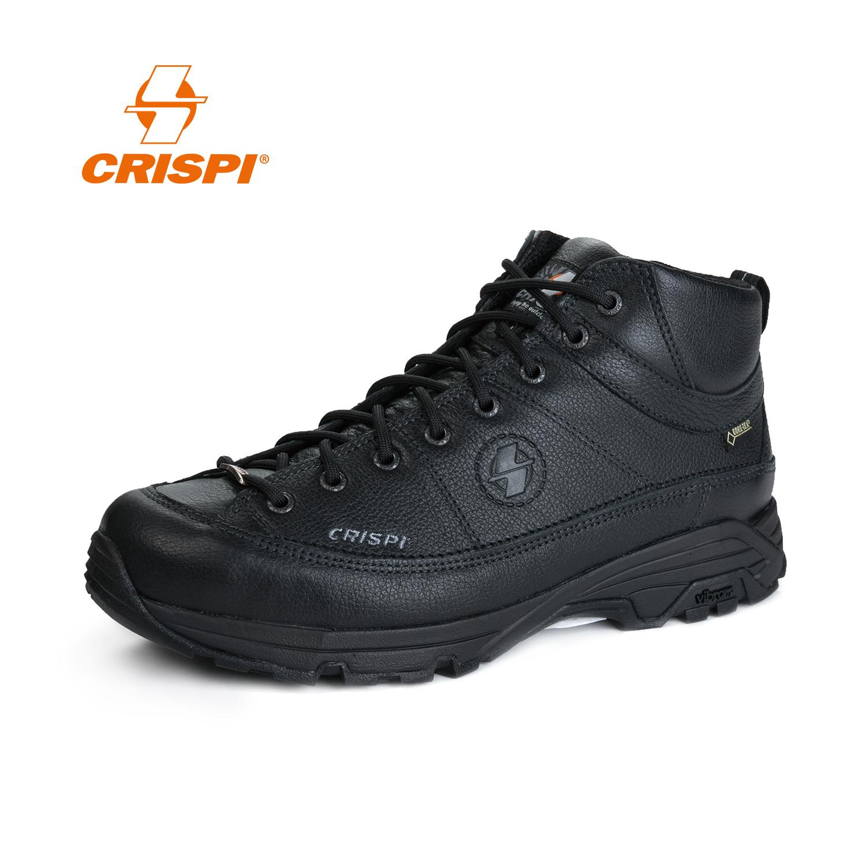 d4e53318 USD 754.30] CRISPI a Way GTX military boots waterproof outdoor wear ...