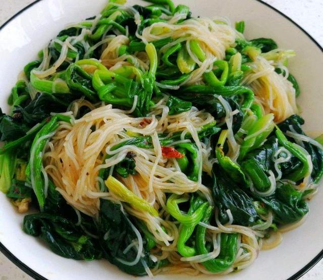 春节过后,多吃这个菜,给肠胃做次大扫除1