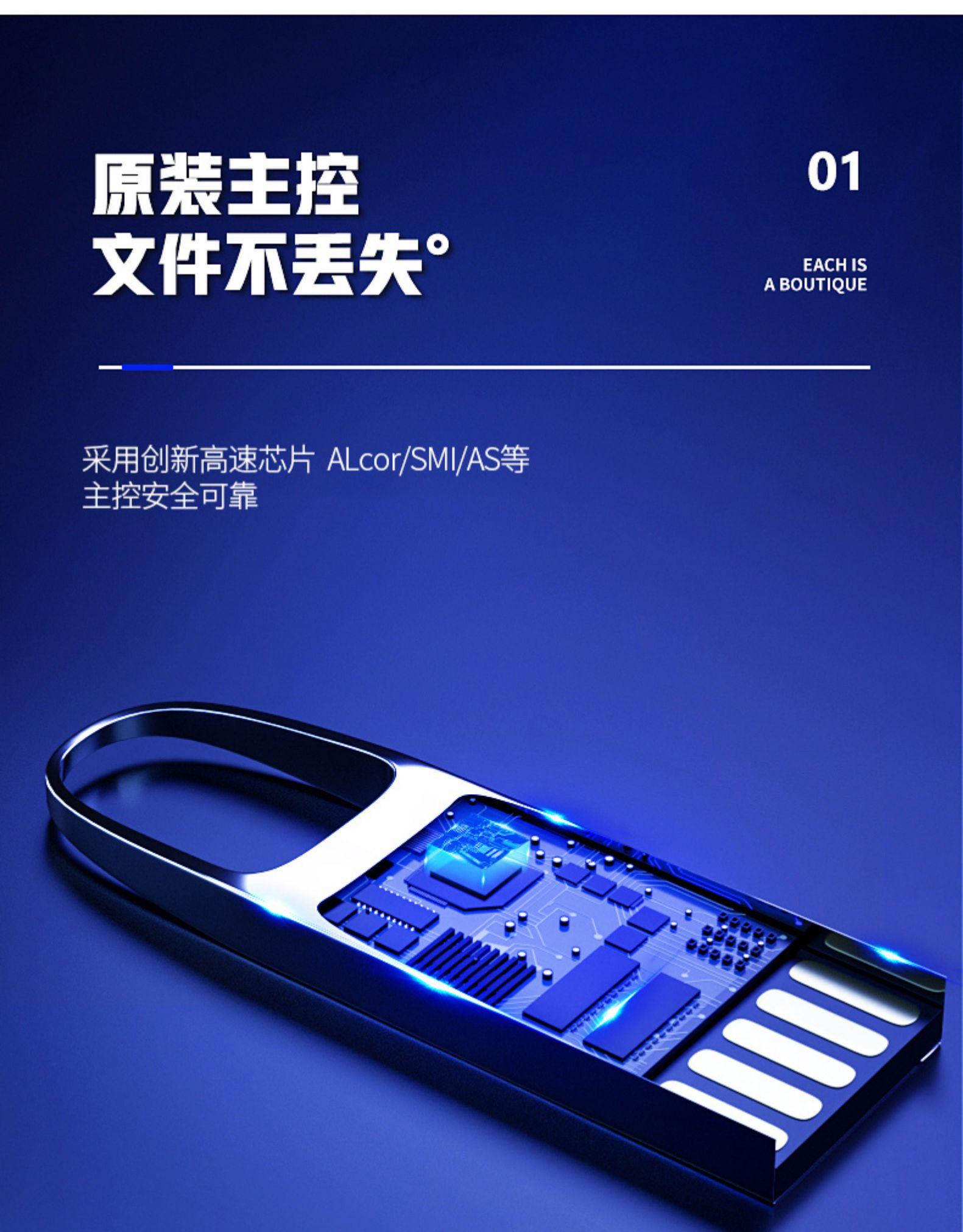 夏科 32G优盘 U盘 图3
