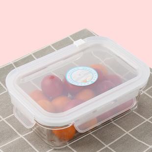 【金榕】專用便當玻璃保鮮飯盒510ml