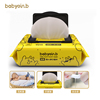 Einb wipes baby hand fart special baby wet wipes children newborn 100 adult wholesale with cover