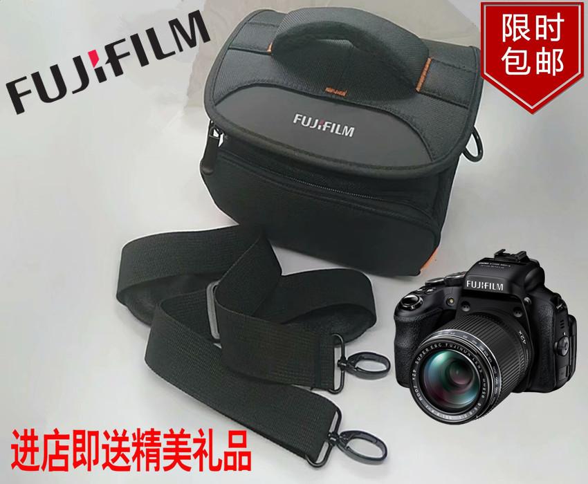 富士HS50HS33HS28HS20HS11HS22EXRS205长焦背包包v背包相机