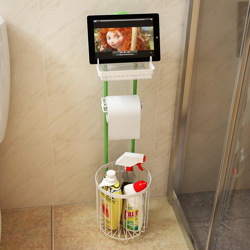 Usd 55 20 Toilet Side Toilet Newspaper Rack Rack Bathroom
