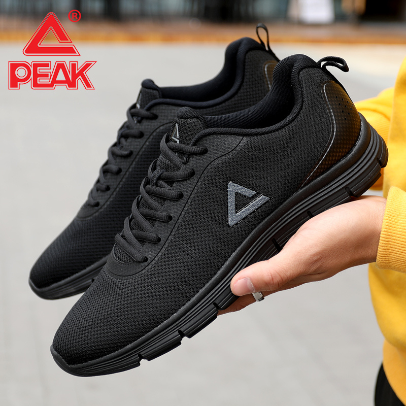 winter casual running shoes men