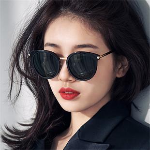 2019新款防紫外线韩版潮网红墨镜