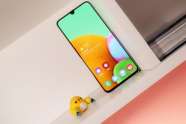 三星A90手机:5G上手体验!